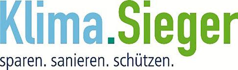 LogoKlimaSieger