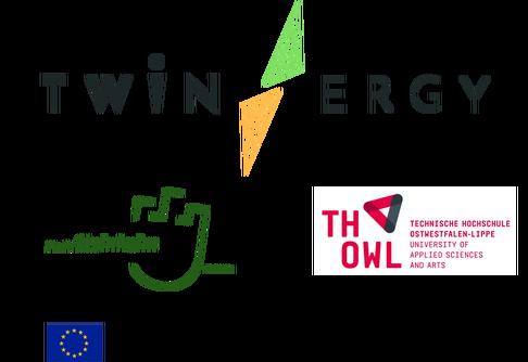 Twinergy Partner Logos