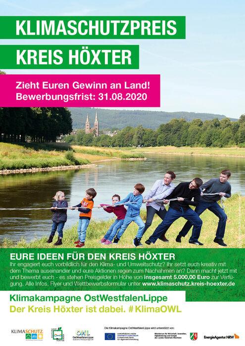 Plakat_A3_Klimaschutzpreis
